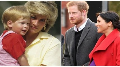 صورة الأمير هاري يكشف الأسباب الشخصية التي دفعته للتخلي عن الملكية
