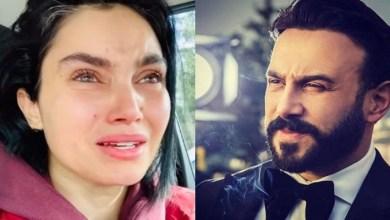 صورة قصي خولي يرد على اتهامات زوجته وأم ابنه مديحة الحمداني