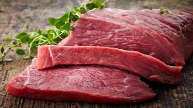 صورة هام.. هذه مدة حفظ اللحم بالثلاجة والمجمد
