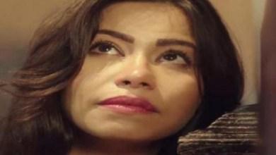 صورة شيرين تخضع لعملية جراحية لإزالة ورم بالرحم – فيديو