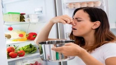 صورة تخلصي من الروائح الكريهة داخل الثلاجة بطرق بسيطة