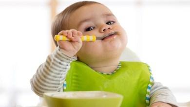 صورة تعرفي على الغذاء المناسبة لرضيعك في شهره الثالث