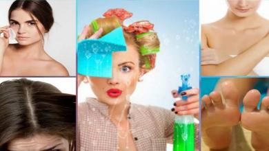 صورة 6 استخدامات صحية وجمالية لغسول الفم.. تعرفي عليها