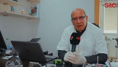 صورة أخصائي أمراض الجهاز التنفسي يوضح للمغاربة طرق الوقاية من فيروس كورونا – فيديو