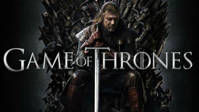 """صورة وفاة بطلة مسلسل """"game of Thrones"""""""