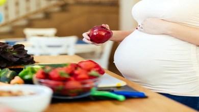صورة 5 أغذية تقوي مناعة جسمك خلال فترة الحمل