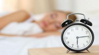 صورة دراسة.. النوم لأزيد من 90 دقيقة يعرضك للإصابة بالسكتة الدماغية
