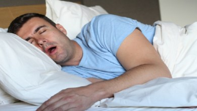 صورة عدم الإنضباط في ساعات النوم يتسبب في الإصابة بنوبات قلبية
