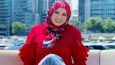 """صورة بجواز سفر """"ديبلوماسي"""".. سارة أبو جاد تثير الجدل – صورة"""
