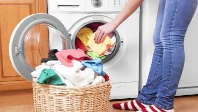 """صورة 5 طرق لغسل الملابس للتخلص من فيروس """"كورونا"""""""