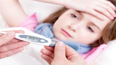 صورة ملف شامل.. نصائح لتعزيز مناعة الطفل خلال فصل الشتاء