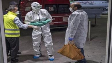 صورة بؤرة صناعية ببني ملال تخلف 108 حالة إصابة جديدة بفيروس كورونا