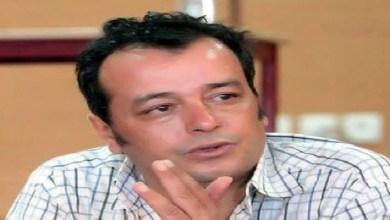 صورة بعد إهانته وشتمه.. مسعود بوحسين يضع شكاية لدى النيابة العامة – صورة