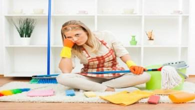 """صورة للوقاية من فيروس """"الكورونا"""".. قواعد وشروط تنظيف المنزل"""