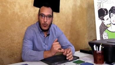 """صورة """"من الصفر"""".. قصة شاب مغربي حوّل حلمه لحقيقة وأنشأ شركته الخاصة -فيديو"""