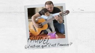 صورة لأول مرة.. فوضيل يفاجئ جمهوره بأغنية مع إبنته- فيديو