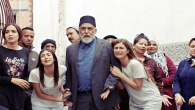 """صورة محمد خويي يكشف سر نجاح مسلسل """"سلمات أبو البنات"""""""