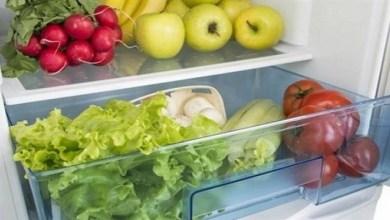 صورة 4 أطعمة تجنبي وضعها في الثلاجة خلال شهر رمضان