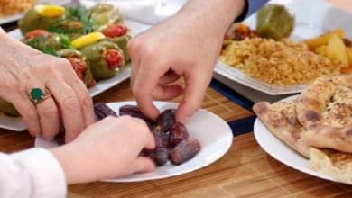 """صورة رغم """"كورونا"""".. نصائح للحفاظ على الصحة في رمضان"""