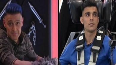 """صورة في حلقة بنشرقي.. رامز جلال يصدم المغاربة ويصرح: """"أنا من برشيد 36"""" – فيديو"""
