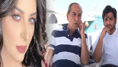 صورة أمل صقر تدخل على خط قضية تحول إبنة هشام سليم لذكر