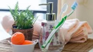 صورة طريقة سهلة لتحضير غسول الفم الطبيعي بدون مواد كيماوية