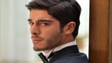 """صورة القبض على النجم التركي بوراك دينيز بطل مسلسل """"حكايتنا"""" – فيديو"""