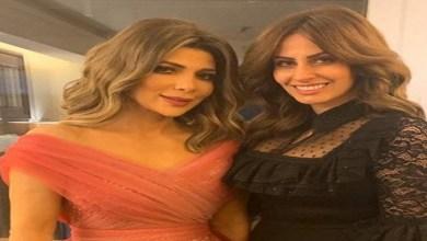 """صورة إصابة مخرجة عربية شهيرة بفيروس """"كورونا"""" – صورة"""