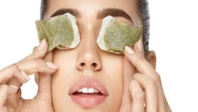 صورة ملف كامل عن الأطعمة المهمة لعلاج الهالات السوداء حول العين