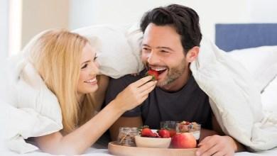 صورة 4 أطعمة غذائية يجب تناولها في ليلة الدخلة