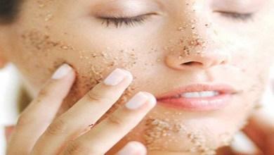 صورة ملف خاص بتقشير الوجه.. فوائده وأضراره ووصفات طبيعية