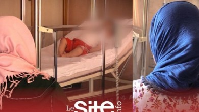 صورة جمعية خيرية تكافح لعلاج براعم بقلوب عليلة -فيديو