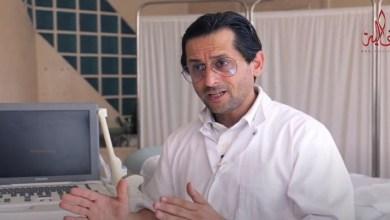 """صورة أخصائي في المسالك البولية يكشف لـ""""غالية"""" أسباب وأعراض حرقان البول -فيديو"""