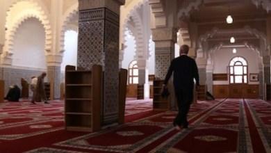 صورة بعد إعادة فتح المساجد بالمغرب.. إجراءات صارمة تنتظر المصلين