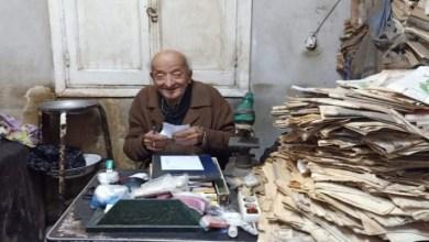 """صورة مغاربة يكرمون """"طبيب الفقراء"""" يوم وفاته بطريقتهم الخاصة"""