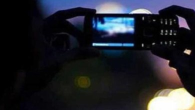 """صورة فيديو """"مخل بالحياء"""" يجر مغني راب مغربي للقضاء"""