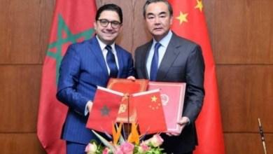 صورة تفاصيل مشاركة المغرب مع الصين في التجارب السريرية للحصول على اللقاح ضد كورونا