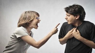 صورة التسلط والثرثرة.. صفات يكرهها الزوج في زوجته