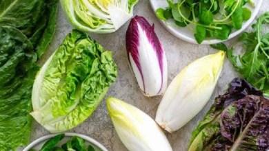 صورة تناول هذه الخضروات يحمي جسمك من الأمراض المزمنة