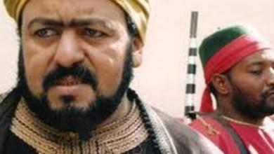 صورة الفنان المغربي أنور الجندي في ذمة لله