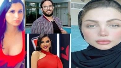 """صورة بسبب """"الحجاب"""".. عودة الحرب بين مشاهير الأنستغرام – فيديو"""