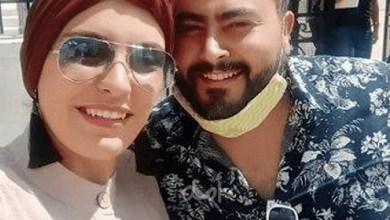 """صورة طليقان بتونس يشعلان الفيسبوك بـ """"سلفي الطلاق"""""""