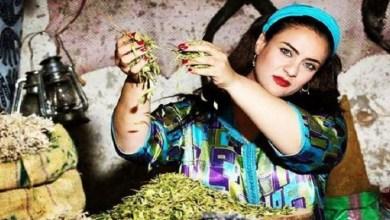 صورة فاطمة الزهراء بناصر تفاجئ جمهورها بخبر مفرح – صورة
