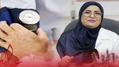 صورة أخصائية الحمية والتغذية تقدم نصائح لحماية أصحاب الأمراض المزمنة من عدوى كورونا -فيديو