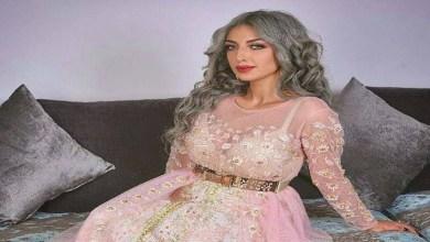 صورة رجوى الساهلي تشارك جمهورها لحظات ولادة طفلها- صو