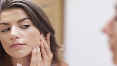 صورة 4 وصفات فعالة لإزالة تجاعيد الوجه
