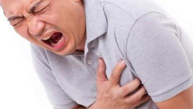 صورة 3 أعراض نتجاهلها في حياتنا اليومية تشير إلى الإصابة بالنوبة القلبية