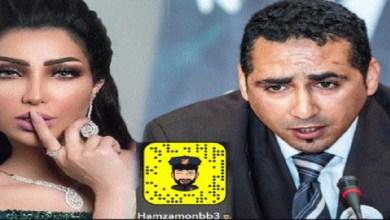 صورة أول تعليق لدنيا بطمة بعد الحكم على المديمي- صورة