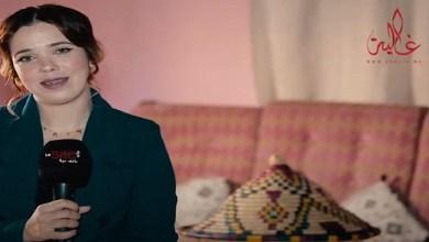 """صورة اليوتوبرز المغربية رجاء لـ""""غالية"""": فيديو البراكة خلا المغاربة بتعاطفو معايا- فيديو"""