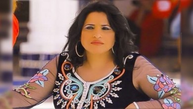 صورة نجاة اعتابو تكذب زوجها السابق وتعلن عن خبر صادم